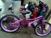 """KENT BICYCLE Children's Bicycle 20"""" GS32001"""